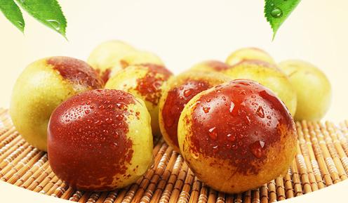 大棚冬枣为什么比露天种植的冬枣甜