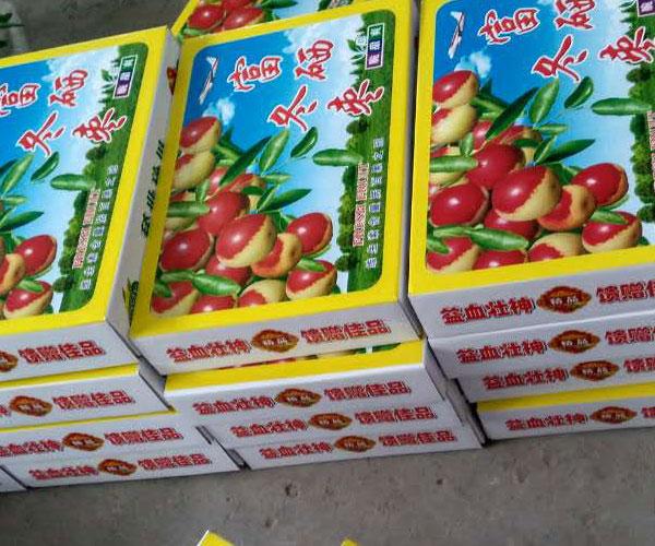 大荔冬枣与普通冬枣的区别