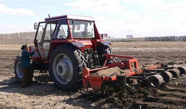 三农政策:农民耕地有补贴,每亩地可以领取6
